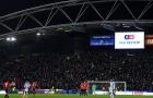 VAR gây tranh cãi khi từ chối bàn thắng của Mata