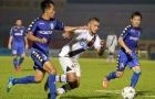 B.Bình Dương tập huấn Nha Trang chuẩn bị cho V.League 2018