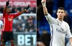 Điểm tin sáng 19/02: Ronaldo ngăn Pogba tới Real