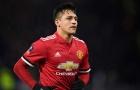 Điểm tin tối 19/02: Sanchez làm phật lòng 3 sao Man Utd