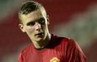 Ethan Hamilton - sao trẻ Man Utd có gương mặt hệt Matic là ai?
