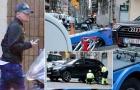 24 giờ kinh hoàng của Coutinho: Xe bị cẩu, nhà bị cướp