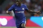 Đội hình kết hợp giữa Chelsea - Barcelona: Đồng đều giữa các tuyến