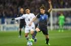 ĐT Thái Lan đặt mục tiêu đoạt vé tham dự World Cup 2022