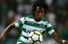 Gelson Martins - Tiền vệ đang được cả châu Âu săn đón