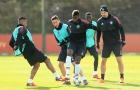 Man United đón hàng loạt viện binh trước giờ sang Tây Ban Nha