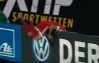 Những tình huống ấn tượng nhất Bundesliga tuần qua
