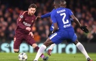 Dư âm Chelsea 1-1 Barcelona: Messi phá dớp, Willian đen đủi!