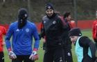 Ibra trở lại đầy sung sức, tạo cú hích lớn cho Man Utd