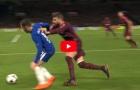 Màn trình diễn của Eden Hazard vs Barcelona