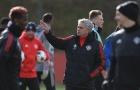 Mourinho so sánh Man Utd với Inter và Porto vô địch ngày nào