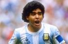 Những đường kiến tạo khó tin của Maradona
