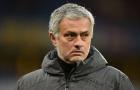 Về chiến thuật: Jose Mourinho là bậc thầy tiên phong