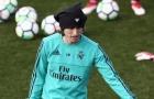 Zidane nhận tin dữ về lực lượng trước thềm tái đấu PSG