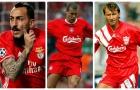 50 cầu thủ xứng danh 'thùng rác vàng' của Ngoại hạng Anh (Phần 3)