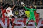De Gea hóa 'thánh', Man Utd thoát thua ngoạn mục trên sân Sevilla