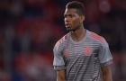 Điểm tin sáng 22/02: Pogba sắp rời M.U; Lộ tương lai Messi