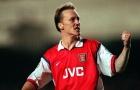 Lee Dixon và những khoảnh khắc ngọt ngào cùng Arsenal