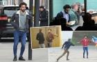 Mohamed Salah tận hưởng cuộc sống ở Liverpool