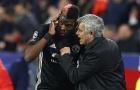 Mourinho nói gì về màn trình diễn của Paul Pogba?