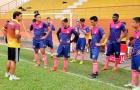 Sài Gòn FC đối mặt với cuộc khủng hoảng mới