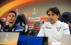 Simone Inzaghi thề thốt, tung đội hình mạnh nhất vào sân đêm nay