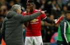SỐC: Chiến Sevilla, Mourinho tiếp tục loại Pogba