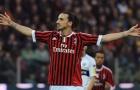 AC Milan từng hủy diệt Arsenal như thế nào với Ibrahimovic?