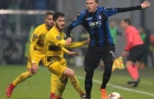 Highlights: Dortmund 1-1 Atalanta (Vòng 1/16 Europa League)