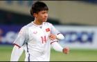 Phan Văn Đức: Thành công cùng U23 Việt Nam tạo cho tôi chút áp lực