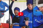 PSG nỗ lực tập luyện trước trận đại chiến với Marseille