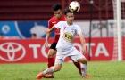 Tuyển thủ U23 Việt Nam cạnh tranh khốc liệt để có suất đá chính ở HAGL
