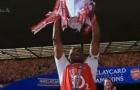 Keane vs Vieira - Cuộc thư hùng vĩ đại nhất Premier League