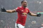 Martial từ chối gia hạn, tìm đường trốn khỏi Man Utd