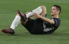 Mourinho cập nhật thông tin lực lượng Man Utd trước trận Chelsea