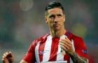 Simeone 'lắc đầu', Torres sắp sang Trung Quốc dưỡng già?