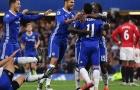 Top 10 bàn thắng đẹp nhất của Chelsea vào lưới Man Utd