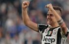 00h00 ngày 26/02, Juventus vs Atalanta: Số 10 hoàn hảo