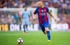 10 bàn thắng để đời trong sự nghiệp của Iniesta