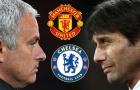21h05 ngày 25/02, Man United vs Chelsea: Thủ nữa sao, Mourinho?