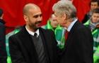 23h30 ngày 25/02, Arsenal vs Man City: Thiên đường trước ngưỡng cửa