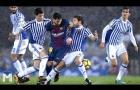 5 chiến thuật vô ích đối với việc kèm Lionel Messi