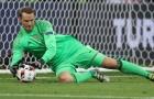 5 màn trình diễn khiến Neuer xứng đáng được lưu danh sử sách