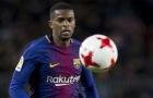 Barca nhận tin dữ về chấn thương của Semedo