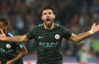 Đội hình kết hợp Arsenal & Man City: Sắc xanh áp đảo!