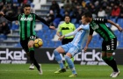 Highlights: Sassuolo 0-3 Lazio (Vòng 26 Serie A)