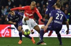 Highlights: Toulouse 3-3 Monaco (Vòng 27 Ligue 1)
