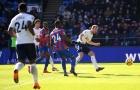 Kane lập hàng loạt kỉ lục sau trận thắng Crystal Palace