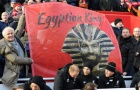 'Vua Ai Cập' xuất hiện tại Anfield trong ngày Salah lập kỷ lục