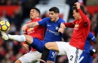 Alvaro Morata - 58 triệu bảng cho một kẻ yếu đuối